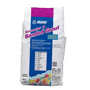 Mapei Keracolor S Sanded Grout