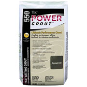 TEC Power Grout® Ultimate Performance Grout